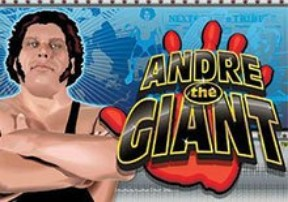 Автомат Andre the Giant