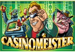 Автомат Casinomeister