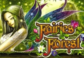 Автомат Fairies Forest