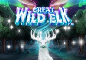 Автомат Great Wild Elk