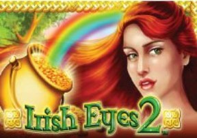 Автомат Irish Eyes 2