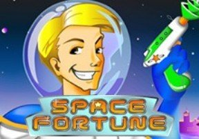 Автомат SPACE FORTUNE