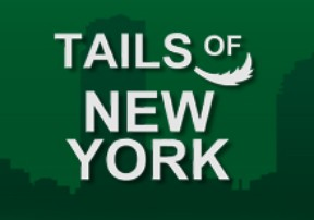 Автомат Tails of New York